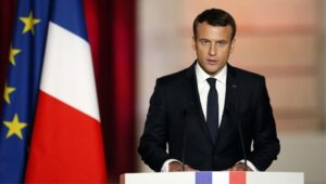 France irks many Islamic nations