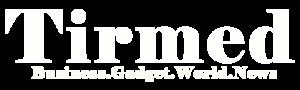 tirmed logo