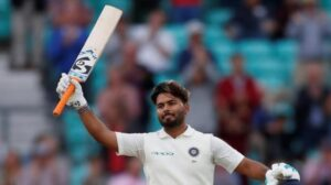 Australia vs India, 4th Test: Rishabh Pant Breaks MS Dhoni's Record to Reach This Milestone