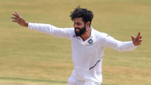 Ravindra Jadeja ruled out of Test series against England