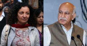 #MeToo development: Delhi court clears columnist Priya Ramani in MJ Akbar criticism case