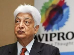 Azim Premji has a plan to inoculate 50 crore individuals in 60 days.