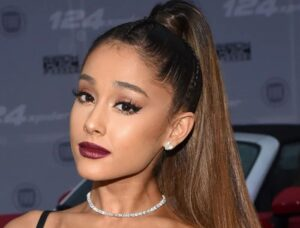 Ariana Grande Net Worth 2020