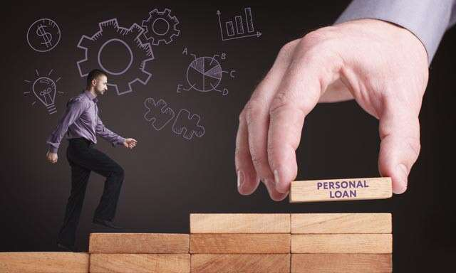 Is The Financial Crisis a Good Time To Get a Personal Loan?