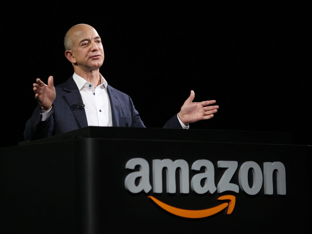 Amazon denies avoiding Indian regulations however the public authority is now researching and equals need a prohibition on Jeff Bezos' organization