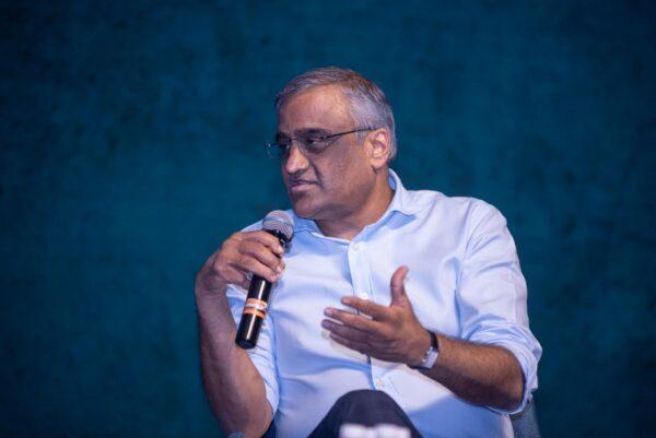 Council remains Sebi's structure on Future gathering boss Kishore Biyani,