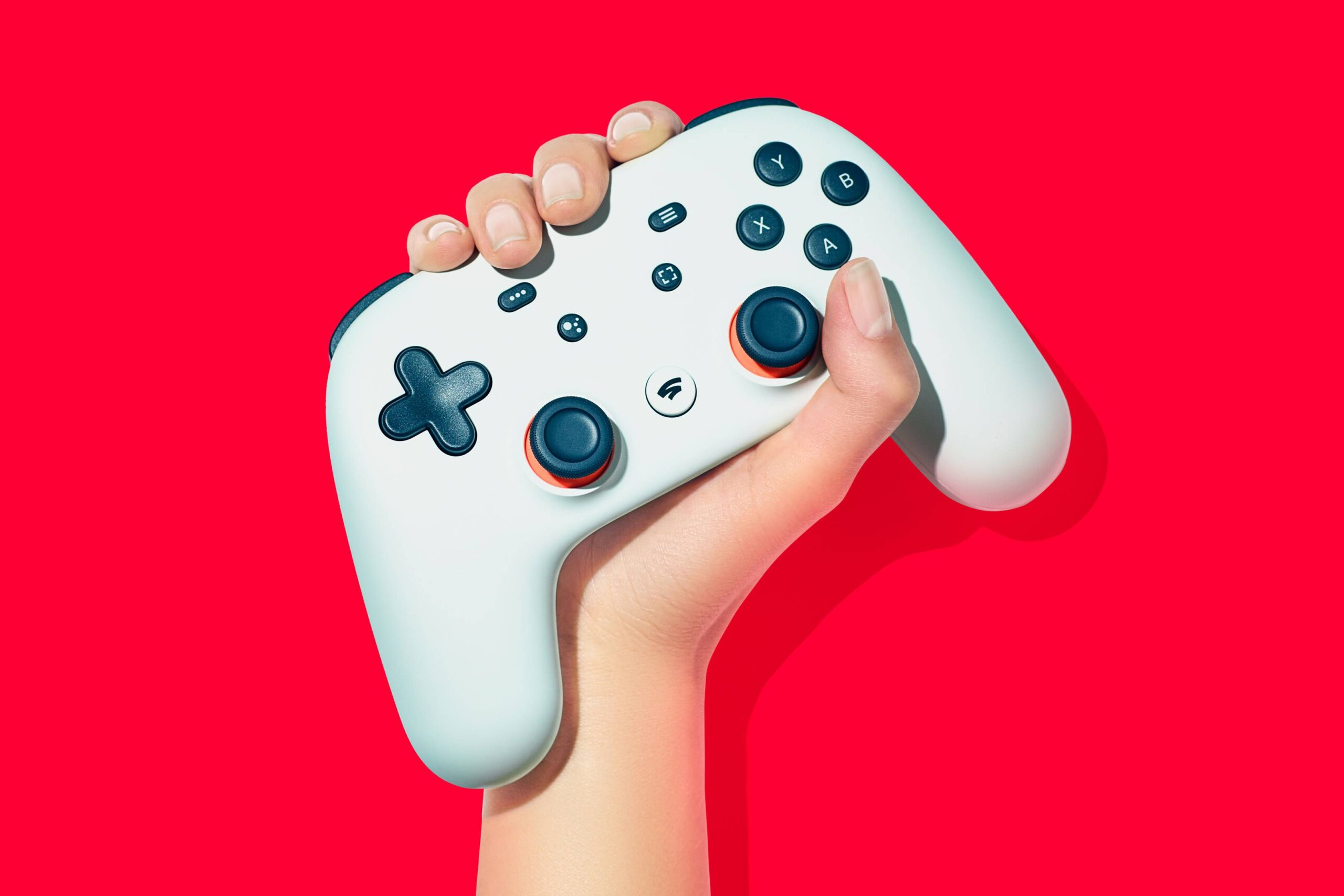 Google's Stadia problem? A video game unit that's not Googley enough