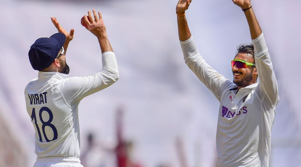 Rishabh Pant driving world to see Test batting in an unexpected way