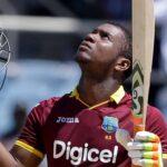 Lewis ton carries West Indies to series win