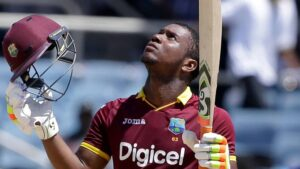 Lewis ton carries West Indies to series win