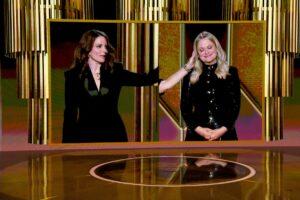 Golden Globes 2021: Television Series Winners' List