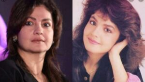 "Pooja Bhatt Reveals Mahesh Bhatt's Advice Before Kissing Sanjay Dutt In Sadak: ""I Was Kissing The Man Whose Posters I Had In My Room… """