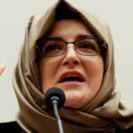 """Saudi Prince """"Should Be Punished Without Delay"""": Jamal Khashoggi Fiancee"""