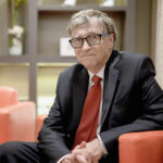 This is why Bill Gates prefers Android over iPhone