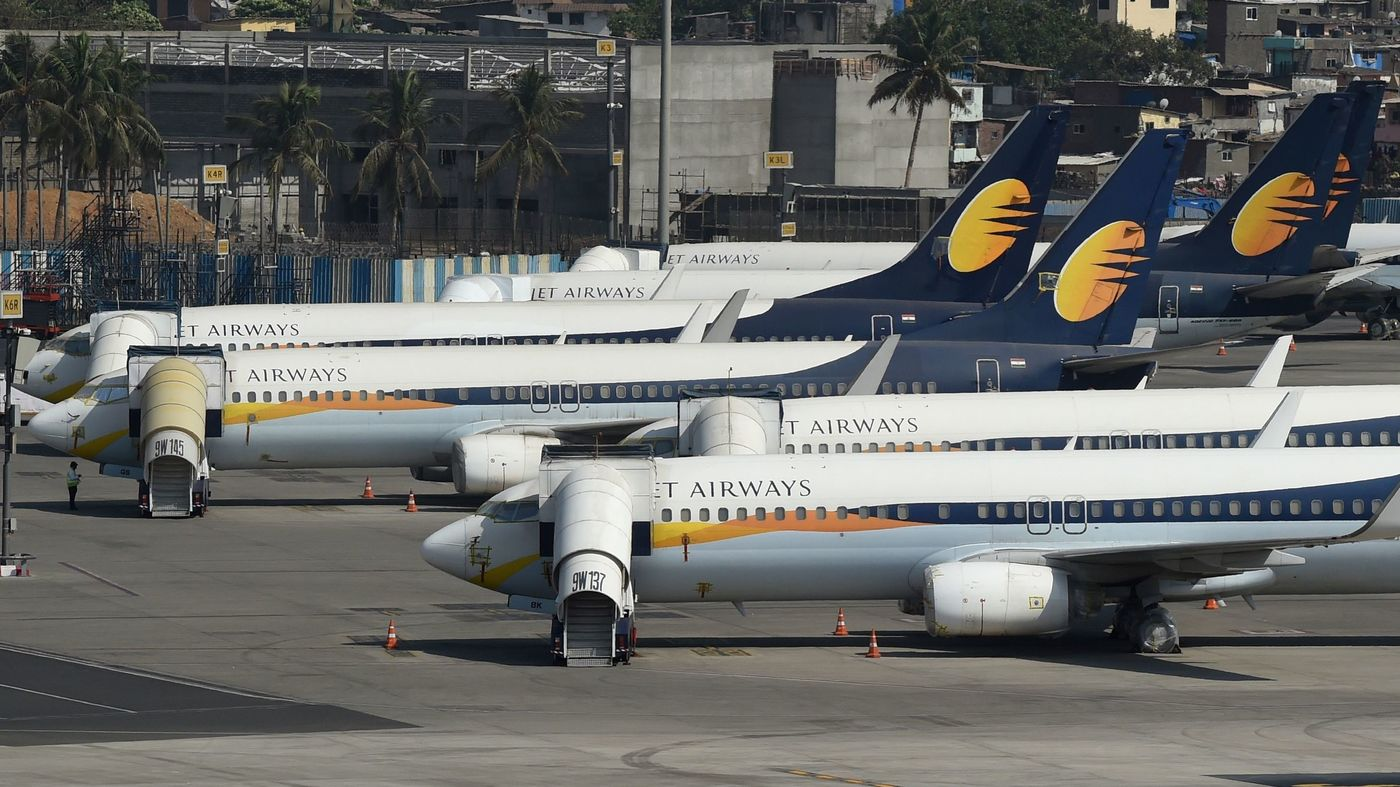 India Bans Pilots From Flying For 48 Hours After Being Vaccinated