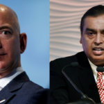 Jeff Bezos versus Mukesh Ambani isn't the lone battle in India's retail