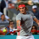 Tsitsipas On Federer's Return: It Brings Joy To The Players