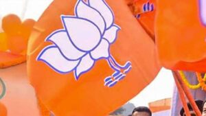 BJP focal political decision board to settle first rundown of contender for West Bengal gathering political race today