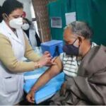 Private hospitals account for 74% of vaccines given on Day 2 of drive