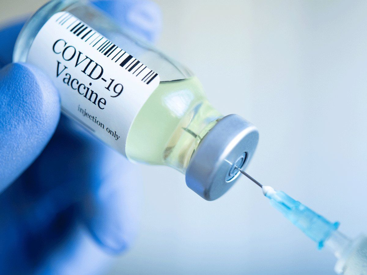 Covid inoculation: Is it typical to feel a cerebral pain subsequent to getting immunized? Here's the means by which you can resolve it