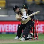 Williamson out of Bangladesh ODIs with elbow injury