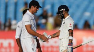 We know what we're going to get – Foakes on the pitch for fourth Test