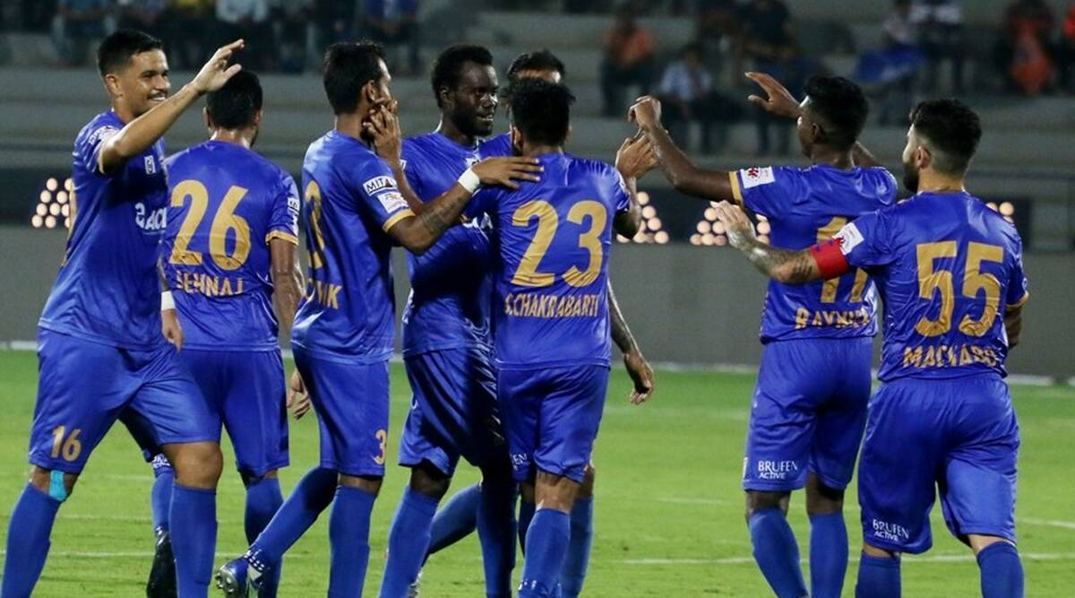 How Manchester assumed a crucial part in Mumbai club's first football title