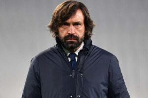 Pirlo not worried about being sacked in spite of Juventus disposal
