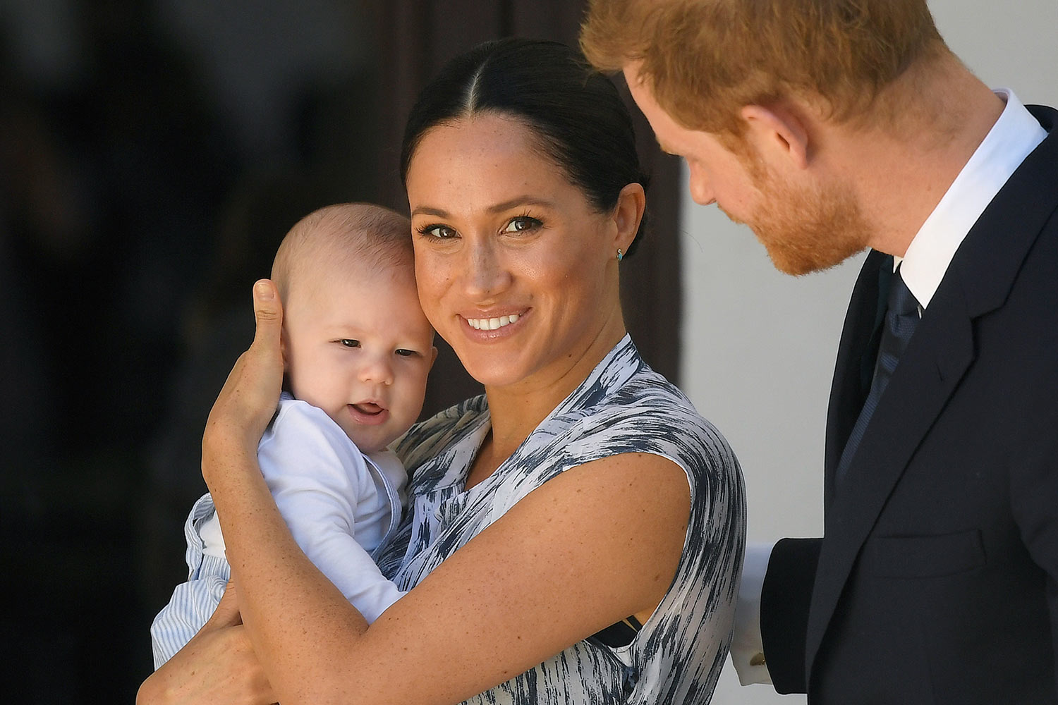 Explained: Why isn't Prince Harry and Meghan Markle's son Archie a prince?