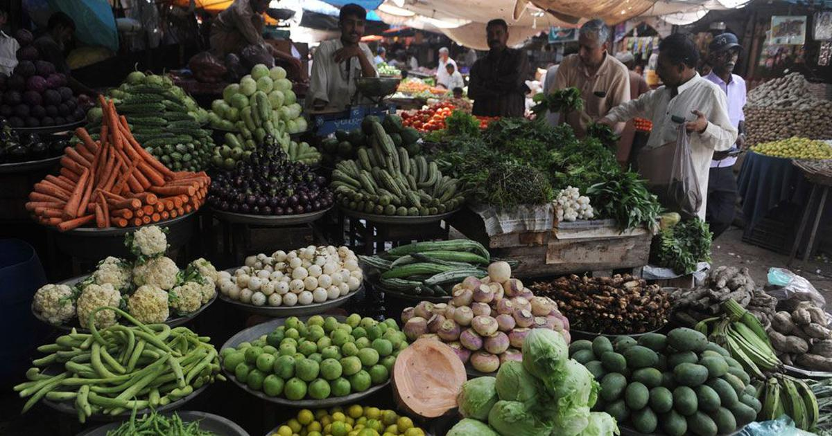 Retail Inflation Rises To 5.03% In February Amid Rise In Food, Fuel Prices