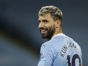 Laporta wants Barcelona to sign Aguero this summer