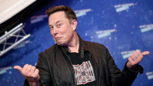 Elon Musk's new authority title: 'Technoking of Tesla'