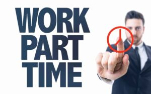 Boost You Side Income: Part-Time Jobs In Ahmedabad