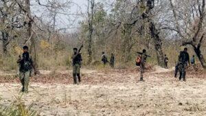 Chhattisgarh Maoist attack