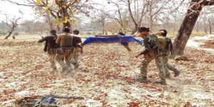 Chhattisgarh Maoist attack: Bodies of 18 jawans recovered at encounter site