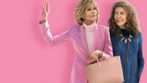 Season 7 'Grace and Frankie' Netflix Release Date