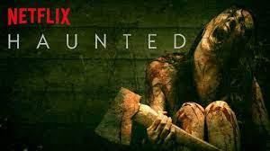 the haunted season 3