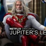 Jupiter Legacy tv series Release Date, News, Teaser & Official Trailer| Netflix