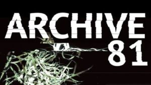 'Archive 81' Season 1 – Release Date,Cast and Official Trailer |Netflix