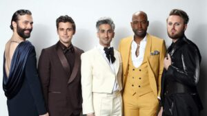 'Queer Eye' Season 6– Release Date,Cast and Official Trailer |Netflix