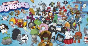 'Transformers Botbots' Season 1 – Release Date, Cast and Official Trailer |Netflix