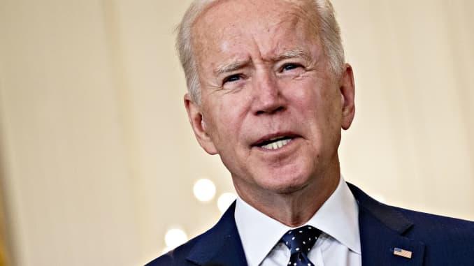 Heritage: Understanding Biden's $6.4 Trillion Tax-and-Spend Agenda