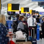 """PARIS (Reuters) - People travelling to France from countries where the COVID-19 risk is rated """"orange"""", such as Britain and the United States, will have to be vaccinated and show a recent negative test result, European Affairs Minister Clement Beaune said on Friday. Under new rules set to take effect from June 9, people coming from orange countries who have not been vaccinated will need to prove they have an imperative reason to travel to France - such a a legal case or child care - and will also have to show a recent negative COVID-19 test, Beaune said. Recommended Videos Powered by AnyClip U.S. to send 25 mln COVID-19 vaccines globally - WH 729 Play Video NOW PLAYINGU.S. to send 25 mln COVID-19 vaccines globally - WH U.S. to share 25 mln COVID-19 vaccine doses globally Pfizer/BioNTech Covid-19 vaccine approved for use in 12 to 15-year-olds Boris Johnson receives second Covid vaccine dose Vaccine in numbers: Half of UK adults fully vaccinated against Covid-19 Countries classified as orange in terms of COVID-19 risk are countries where the rate of virus circulation remains high or which have a high level of new virus variants, such as the UK. Any country not classified as green or red is classified orange, Beaune said on RTL radio. Entry requirements are lower for countries which France classifies as """"green"""", which includes all European Union member states plus a number of countries where the virus is considered to be under control, notably Australia, South Korea, Israel, Japan, Lebanon, New Zealand and Singapore. """"If you come from a green country and you are vaccinated, you are welcome to come and enjoy France. If you are not vaccinated, you will need a recent negative test to enter French territory, he said. Political Cartoons on World Leaders View All 81 Images People from countries classified as red, including South Africa, Argentina, Brazil, India and Turkey, can only come to France with an imperative reason, whether they are vaccinated or not. Beaune said that"""