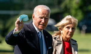 Biden to affirm 'special relationship' at G7 meeting with Johnson
