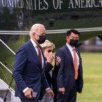 Biden's First International Trip Schedule - G7, Queen Elizabeth and Putin