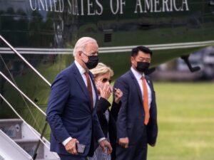 Biden's First International Trip Schedule – G7, Queen Elizabeth and Putin
