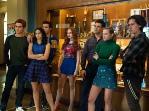 When will Season 5 of Riverdale premiere on Netflix?