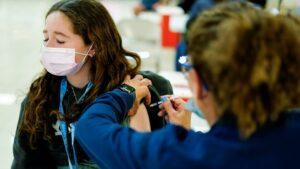 Covid-19: Job not done despite vaccination success, scientist warns