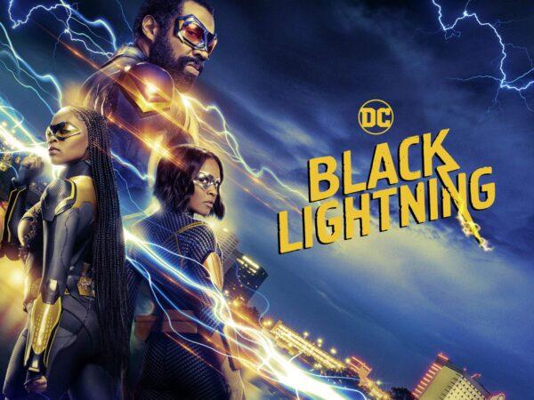 Black Lightning'