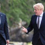 Britain and U.S. Agree Partnership to Tackle New Pandemics